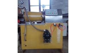 15L卧式砂磨机