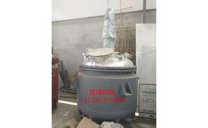 2000L电加热反应釜
