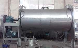 耙式干燥机1
